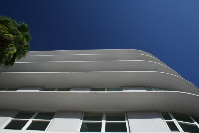 Miami Beach - Art Deco #1