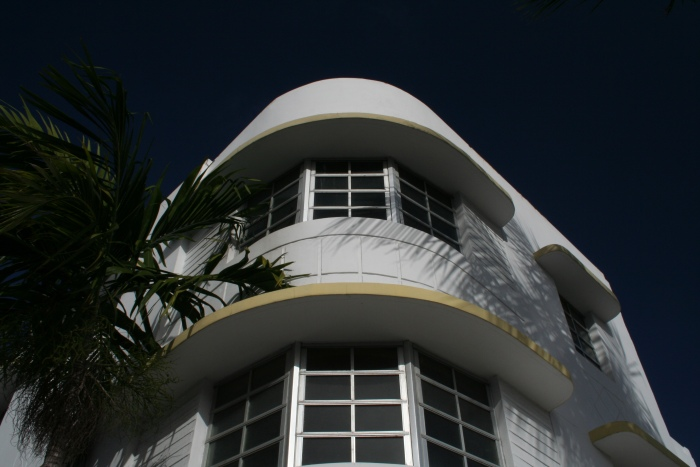 Miami Beach - Art Deco #2