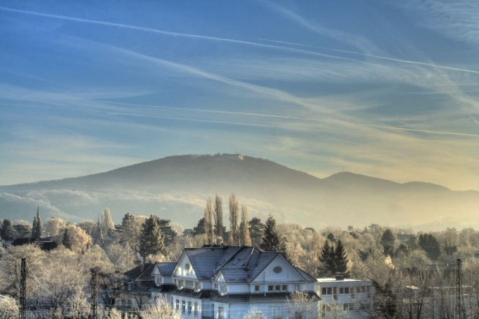 Frosty Petersberg
